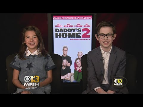 Coffee With Owen Vaccaro And Scarlett Estevez