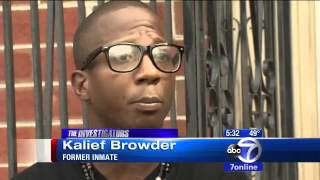 Bronx Teenager Spends 3 Years In Jail Without Even Being Convicted!