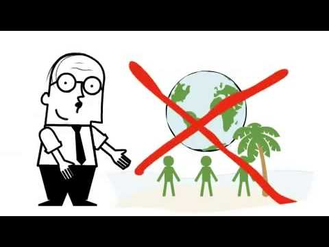 Sustainability Explain Simple Animation online video cutter com