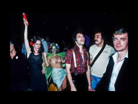 Queen Jazz Party 1978 All the photo