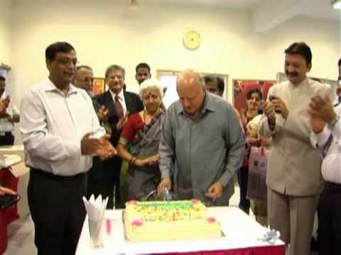 Prof. M S Swaminathan's 86th Birth day