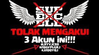 SUPERCELL MUAK!!! 3 Kriteria AKUN yang dibenci SUPERCELL - Clash of Clans