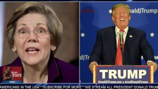 Watch Elizabeth Warren Lose Her Mind On Live TV… She Just Exposed Who She Really Is!