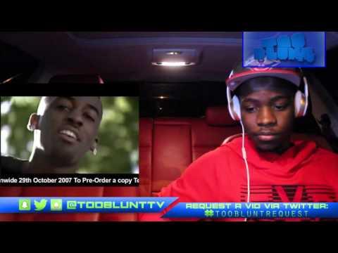 Bashy Black Boys Reaction Video