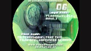 Teknologik -Take This- (FSL 06)