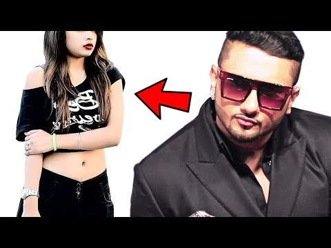 Honey Singh की Wife है Katrina Kaif से भी ज्यादा खूबसूरत!