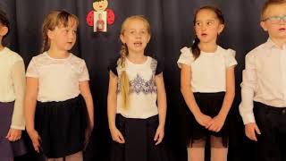 Biedroneczki pożegnały przedszkole (Przedszkole nr 1 w Działdowie)