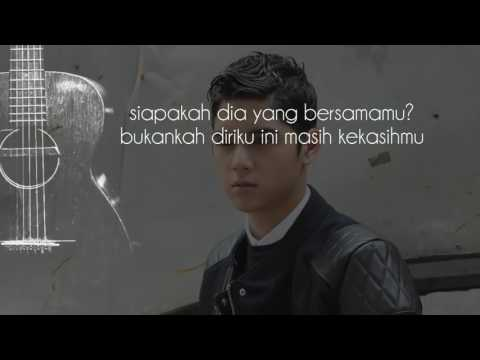 Al Ghazali Amnesia Lyric Video Soundtrack Anak Jalanan