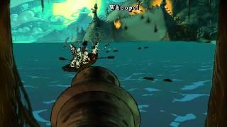 Curse of Monkey Island demo