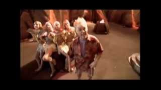 Heat Miser / Snow Miser Song LIVE (The Miser Brothers)