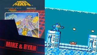 Mega Man (NES) Mike & Ryan