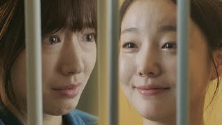 Moon Ji In turns herself in for Park Shin Hye! 《The Doctors》 닥터스 EP03