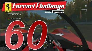 Let´s Play Ferrari Challenge Trofeo Pirelli Part 60: Viele WICHTIGE Neuigkeiten [512 S]