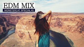 EDM MIX 2017 - Electro House & Progressive Music | Monstercat Special #2