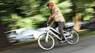 Fahrradunfälle mit E-Bikes: Verkehrsplanung versagt  | Panorama 3 | NDR