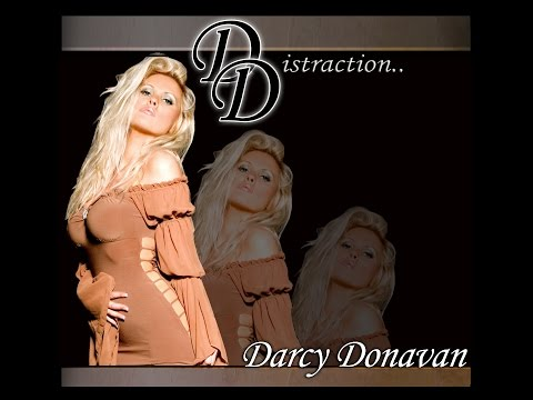 Darcy Donavan