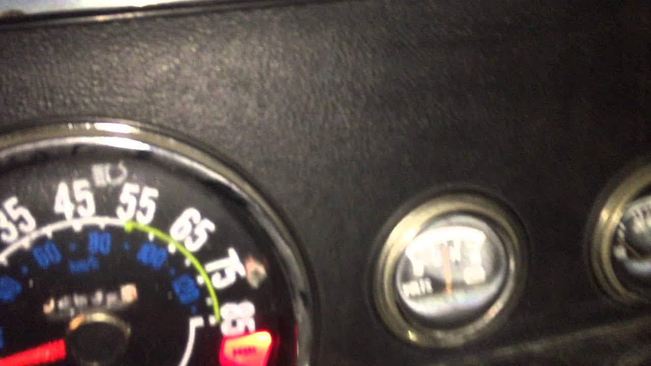 Jeep Cj7 Speedometer Wiring