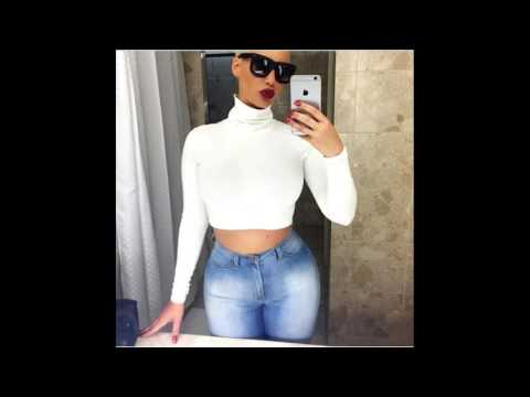amber rose who is dating