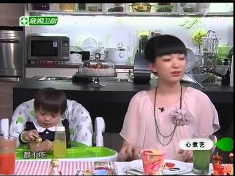 康寧心煮藝20120401-五彩蔬菜丸