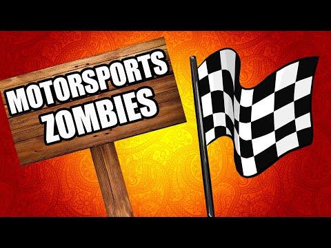 MOTORSPORTS PARK (Call of Duty Zombies) thumbnail