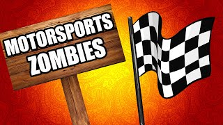 MOTORSPORTS PARK (Call of Duty Zombies)