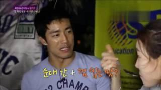 4 GenSan Fishport on Korean TV Food Travel Show   GenSan News Online Mag