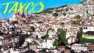 TAXCO, México | Guía de Destino