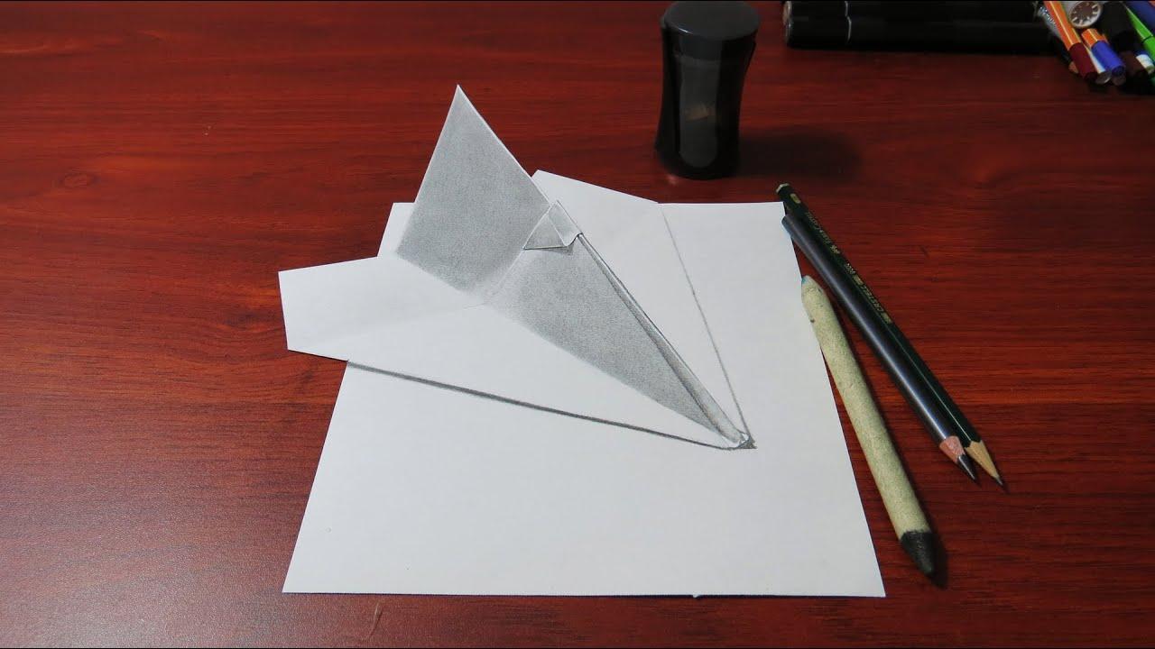trick art