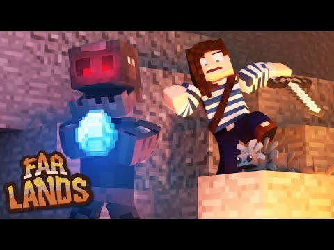 SILVERFISH AND DIAMONDS - FAR LANDS (EP.2)