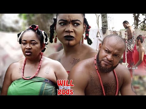 Will Of The gods 1$2 - 2018 Latest Nigerian Nollywood Movie New Released Movie  Full Hd