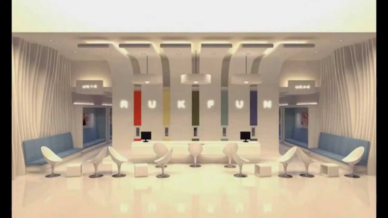 Charmant Interior Design Clinic Professional Thailand   YouTube