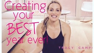 HOW TO REACH YOUR GOALS, creating your best year EVER!