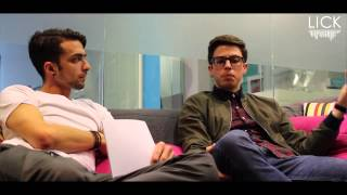INTERVIEW - Nick Brewer
