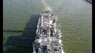 Mexican Navy Papaloapan