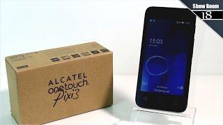 Alcatel Pixi 3 (4) Review