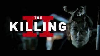 The Killing - Forbrydelsen - Season II TRAILER