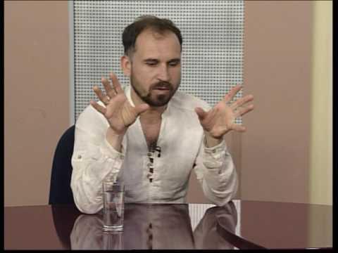 Актуальне інтерв'ю. Ростислав Держипільський про те, чим вразить Porto Franko