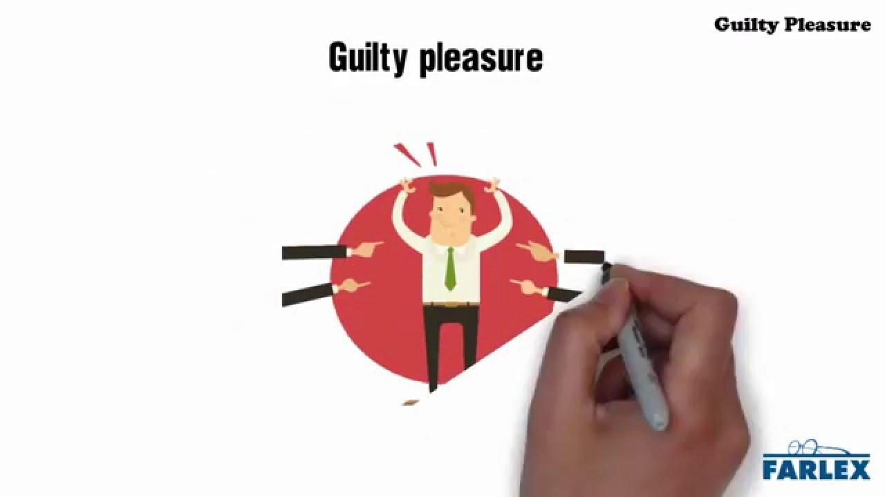 Guilty Pleasure Suomeksi