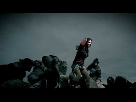 Human Skye Sweetnam Official Video Youtube