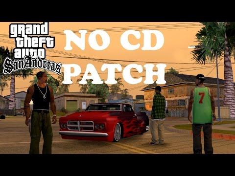 Gta san andreas no cd crack version 2.0