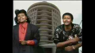 Ethio Oldies: Hamelmal Abate and Neway Debebe - Harer (ሃረር)