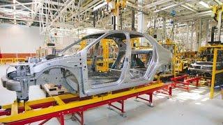 الوطن اليوم | مجتمع صناعي منتج.. مقارنة بين الصين والسعودية