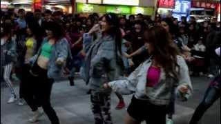 130127 少女時代 I got a boy in MK(EchodanceHK Dance cover)