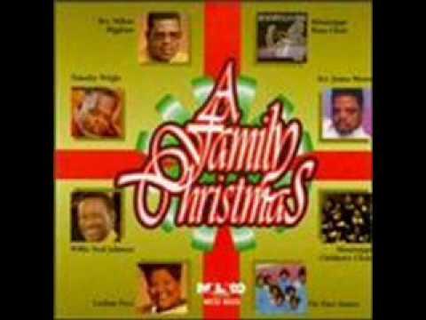 Lashun Pace - Love Came Down At Christmas