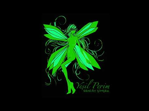 Gencay Şimşek - Yeşil Peri 🌙⚡️