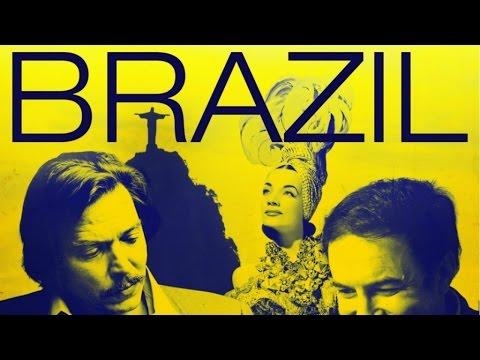 The Best of Brazil - Antonio Carlos Jobim, Joao Gilberto, Baden Powell...