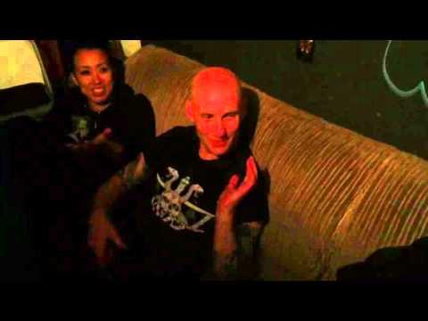 Year Of The Cobra Doomed & Stoned