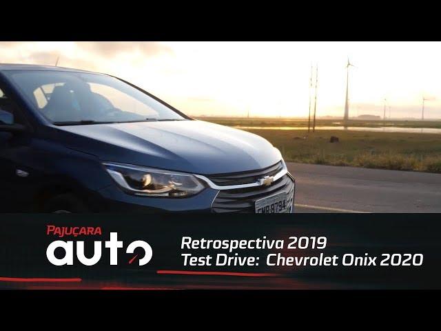Retrospectiva 2019: Conheça a nova geração do Chevrolet Onix