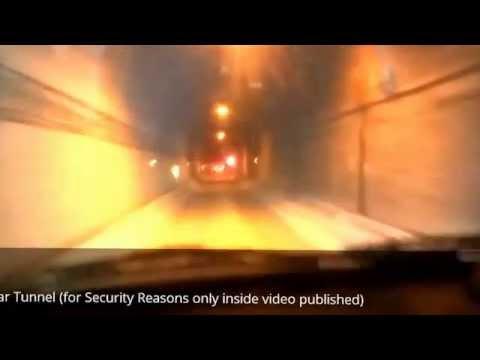 Jawahar Tunnel on Srinagar Jammu National Highway from Srinagar Side