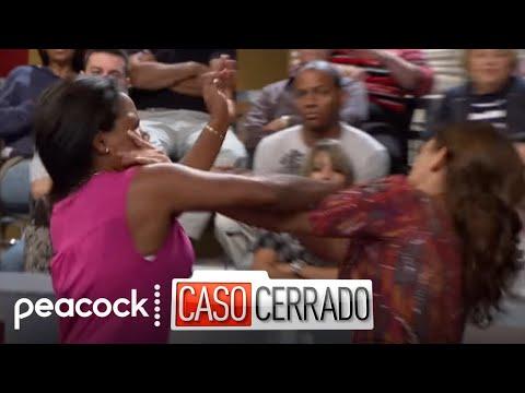Loca quiere a su hija, Casos Completos | Caso Cerrado | Telemundo